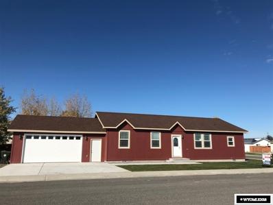810 Cliff Avenue, Riverton, WY 82501 - MLS#: 20186089