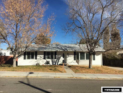 265 Trail Drive, Green River, WY 82935 - MLS#: 20186227