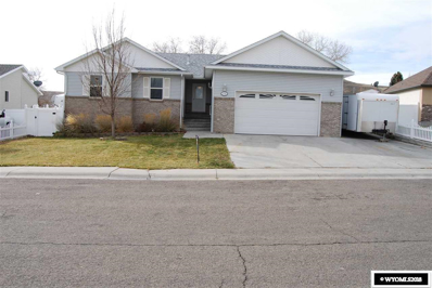 1740 New Mexico Street, Green River, WY 82935 - MLS#: 20186436