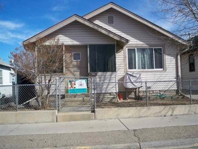 417 Elias Avenue, Rock Springs, WY 82901 - MLS#: 20186465