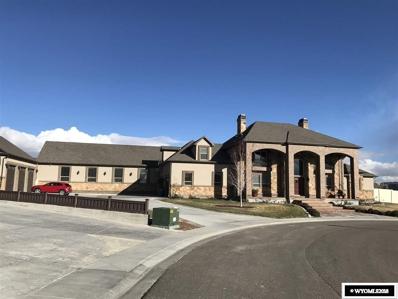 375 Hemlock, Rock Springs, WY 82901 - MLS#: 20186560