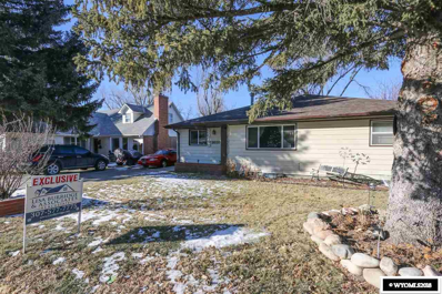 2020 Essex Avenue, Casper, WY 82604 - MLS#: 20186989