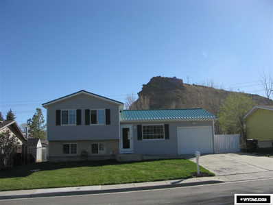 365 Riverview Drive, Green River, WY 82935 - MLS#: 20187115