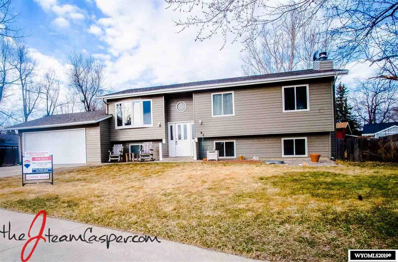 172 Forget Me Not, Casper, WY 82604 - MLS#: 20191544