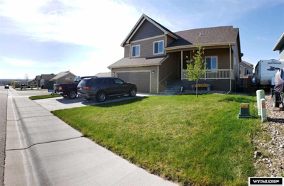 5107 Heritage, Mills, WY 82644 - #: 20191811