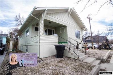 831 E 3rd Street, Casper, WY 82601 - MLS#: 20192026