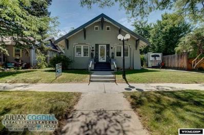 655 S Park Street, Casper, WY 82601 - MLS#: 20192465