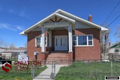 636 E A Street, Casper, WY 82601 - MLS#: 20192524