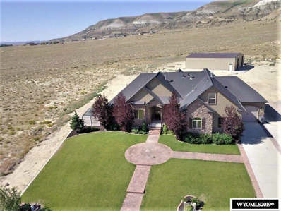 40 Moses Drive, Rock Springs, WY 82901 - #: 20192972