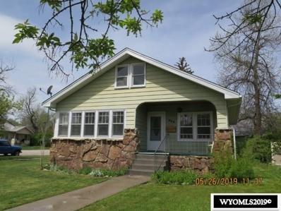 740 S Grant Avenue, Casper, WY 82601 - MLS#: 20193036