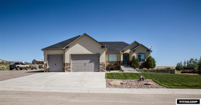 14 Moses Drive, Rock Springs, WY 82901 - #: 20193200