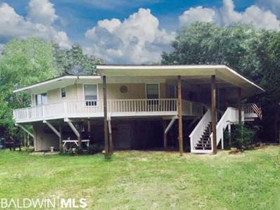 16021 Bonner Drive, Summerdale, AL 36580 - #: 255110