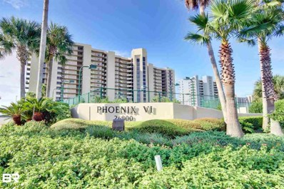 26800 Perdido Beach Blvd UNIT 106, Orange Beach, AL 36561 - #: 278489
