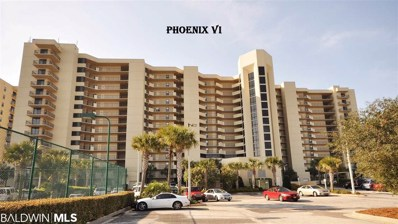 26800 Perdido Beach Blvd UNIT 6512, Orange Beach, AL 36561 - #: 279542