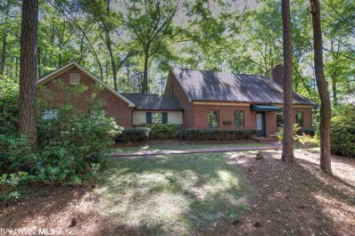17820 Brickwood Road, Fairhope, AL 36532 - #: 282018