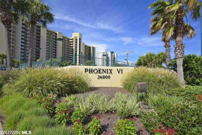 26800 Perdido Beach Blvd UNIT 1015, Orange Beach, AL 36561 - #: 282093