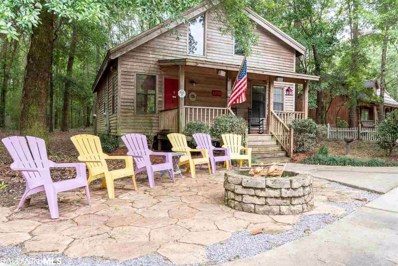 12598 Clay City Road, Fairhope, AL 36532 - #: 282833