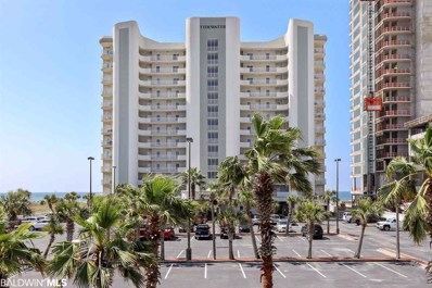 26750 Perdido Beach Blvd UNIT 605, Orange Beach, AL 36561 - #: 283230
