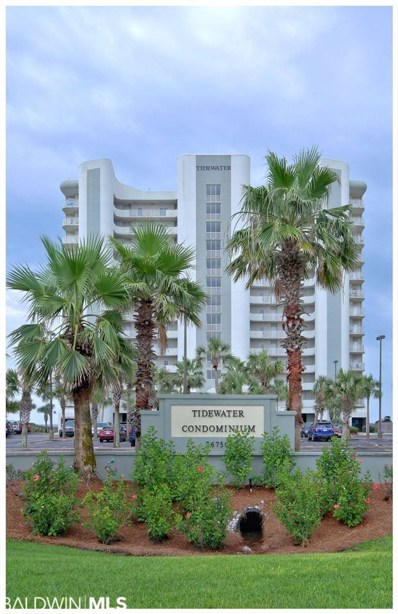 26750 Perdido Beach Blvd UNIT 808, Orange Beach, AL 36561 - #: 284365