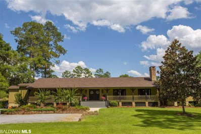 16848 Ferry Road Circle, Fairhope, AL 36532 - #: 285098