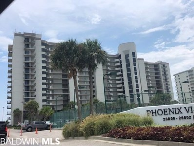 26800 Perdido Beach Blvd UNIT 1408, Orange Beach, AL 36561 - #: 287599