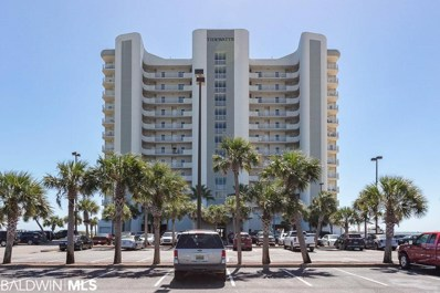 26750 Perdido Beach Blvd UNIT 402, Orange Beach, AL 36561 - #: 288295