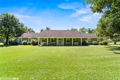 12484 County Road 32, Fairhope, AL 36532 - #: 288459