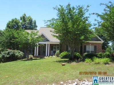155 Stonehill Ln, Talladega, AL 35160 - #: 752982