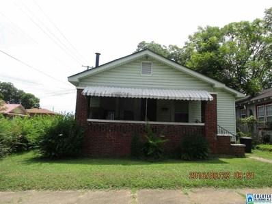 1701 2ND St S, Birmingham, AL 35205 - #: 754175