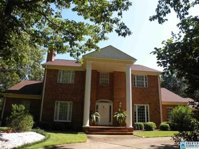 162 Holmes Mountain Dr, Sylacauga, AL 35150 - #: 761532