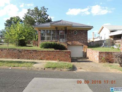 1308 2ND Ave W, Birmingham, AL 35208 - #: 762439