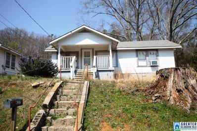 827 W 4TH St, Anniston, AL 36201 - #: 778533