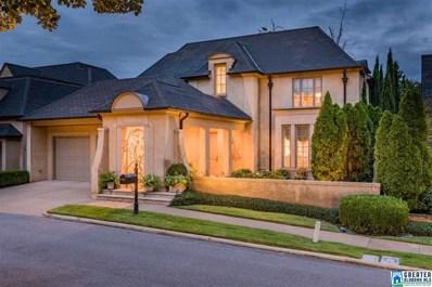 1720 Pump House Ln, Vestavia Hills, AL 35243 - #: 779245