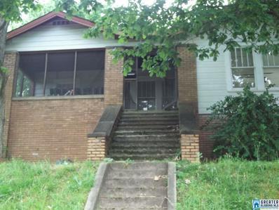 929 41ST St, Birmingham, AL 35208 - #: 784500