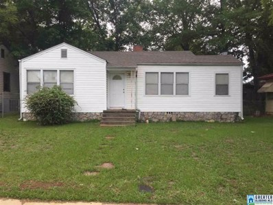 117 Woodward Rd, Midfield, AL 35228 - #: 790868