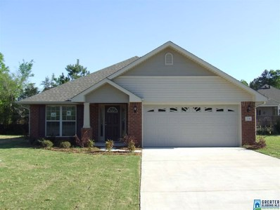 216 Golden Meadows Way, Alabaster, AL 35007 - #: 791608