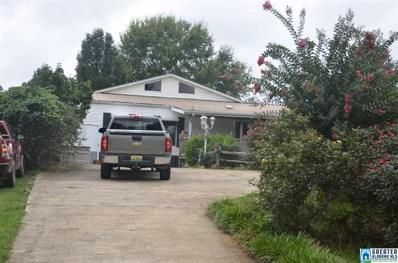 11442 Hickman Chapel Rd, Mccalla, AL 35111 - #: 793173
