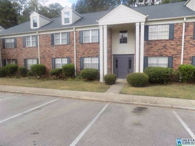 1914 Shades Cliff Terr UNIT D, Homewood, AL 35216 - #: 794330