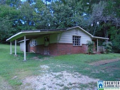 237 Black Creek Rd, Tarrant, AL 35217 - #: 796948