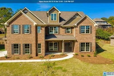 6042 Enclave Pl, Trussville, AL 35173 - #: 799237