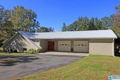 1470 Rochester Rd SE, Jacksonville, AL 36265 - #: 799318