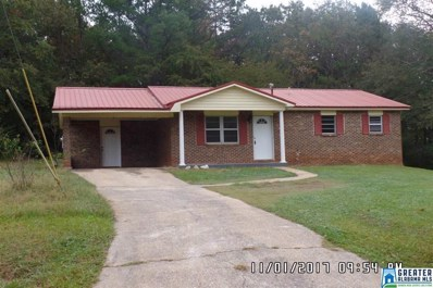 31 Rose Cir, Childersburg, AL 35044 - #: 799992