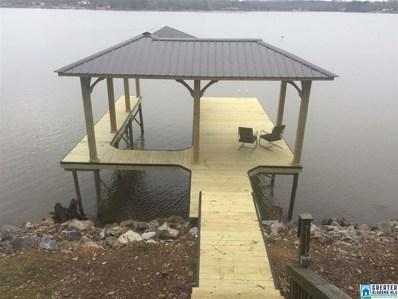 290 Cove Dr, Pell City, AL 35128 - #: 801395