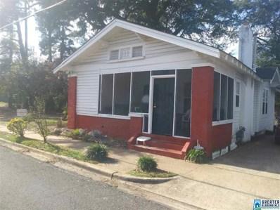 1664 Jefferson Ave SW, Birmingham, AL 35211 - #: 801440