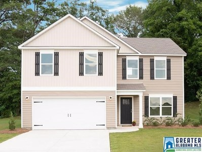 268 Waterstone Ct, Montevallo, AL 35115 - #: 801665