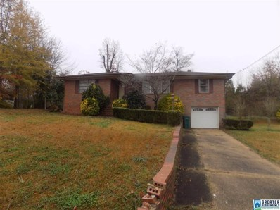524 6TH Ave, Pleasant Grove, AL 35127 - #: 801695