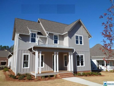 4446 Village Green Way, Hoover, AL 35226 - #: 802009