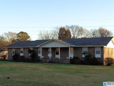 506 Flint Hill Rd, Bessemer, AL 35022 - #: 802184