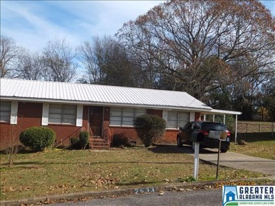 2533 Paul St, Anniston, AL 36201 - #: 802493