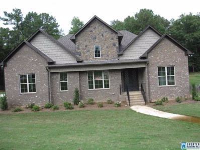 120 Lime Creek Ln, Chelsea, AL 35043 - #: 802594